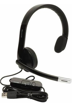 Microsoft LifeChat LX-4000 Headset for Business 7YF-00001