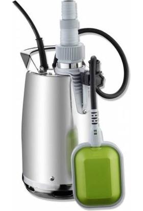 Impo Q40065 Paslanmaz Temiz Su Pompası 400 W 220 V