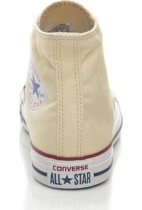 Converse Chuck Taylor All Star Mid Unisex Krem Spor Ayakkabı M9162C
