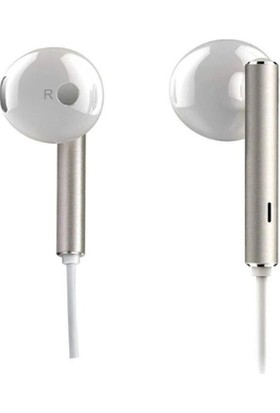 Huawei Stereo Metal 3,5mm Kulaklık - Altın