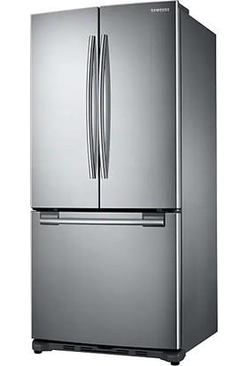 Samsung RF67HESR/TR A+ 566 Lt No Frost Buzdolabı