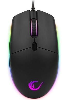 Rampage SMX-R63 Glory RGB 6400 DPI Oyuncu Mouse