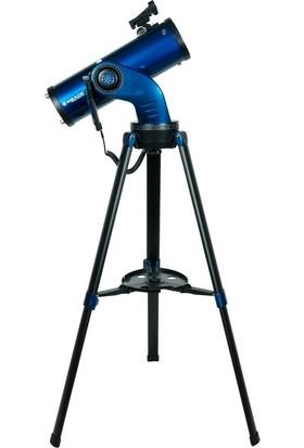 Meade, Starnavigator Ng 114 Altazimut-Aynalı Elektronik Teleskop