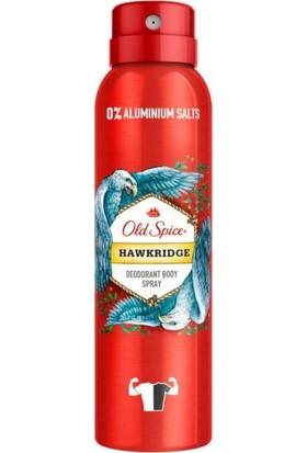 Old Spice Hawkrıdge Deodorant Body Spray 150 ml