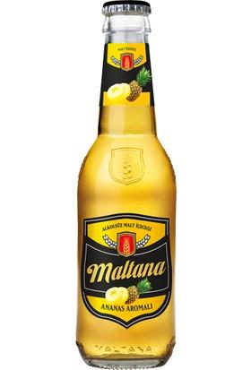 Maltana Ananas Aromalı 250 ml