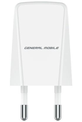 General Mobile 5W USB Şarj Adaptörü