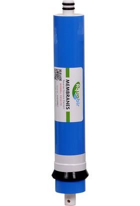 """Aqua Lg 12"""" Inline Filtre Seti + Infread Mineral Filtre"""