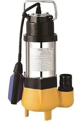 İmpo V250F Pis Su Pompası 0.50 Hp