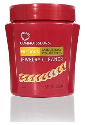 Connoisseurs Altın Temizleme ve Parlatma Sıvısı