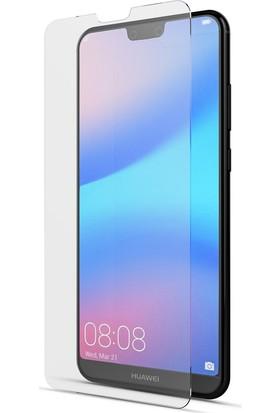 Mopal Huawei P20 Lite Ekran Koruyucu Temperli Cam