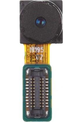 Ekranbaroni Samsung Galaxy I9190 S4 Mini Ön Kamera Flex