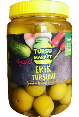 Turşu Market Hakiki Çubuk Turşusu 1 lt Erik