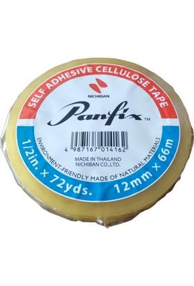 Panfix Selofan Bant 12 x 66 12''li