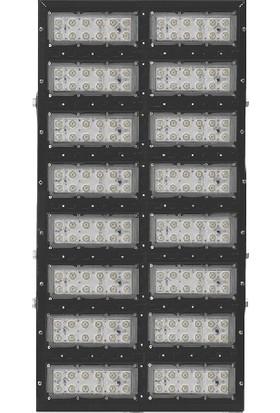 Phonex Özel Projektör 6500K Beyaz 800 W