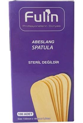 Fulin Spatula-Ağda Yardımcı Ürün