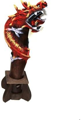 Original Buotique Dragon Eyes Ejderha Gözleri Tütsülük Buhurdanlık
