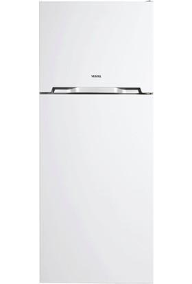 Vestel NF450 A++ 450 lt No-Frost Buzdolabı