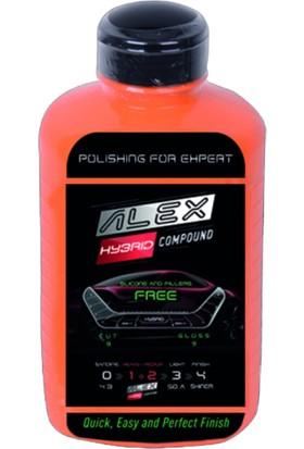 Auto Hdm Alex Hybrid Compound (Hybrıd Teknoloji Kalın Pasta 1 lt)