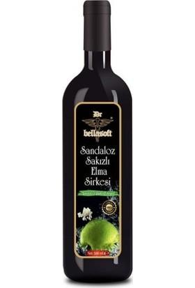 Dr Bellasoft Sandaloz Sakızlı Elma Sirkesi Fermente 500 ml