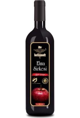 Dr Bellasoft Elma Sirkesi Fermente 500 ml