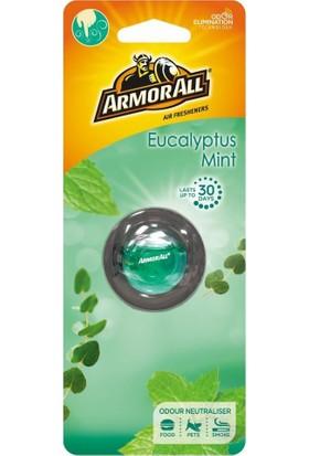"Armor All To Havalandırma Askılı Oto Parfüm ""okaliptüs & Nane"""