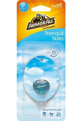 """Armor All Askılı Difüzör Araç Kokusu """"sakin Gökyüzü"""""""