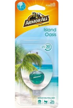 "Armor All Askılı Difüzör Araç Kokusu ""ada Vahası"""