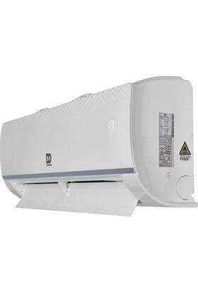 Demirdöküm Kion Inverter 12 A++ 12000 Btu Inverter Duvar Tipi Split Klima