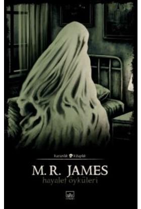 Hayalet Öyküleri - M. R. James