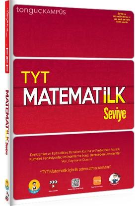 Tonguç Kampüs TYT Matematilk Seviye Soru Bankası