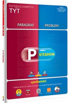 Tonguç Akademi Kampüs P Vitamini