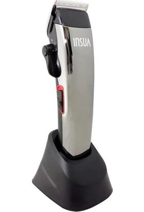 Insua HK-850 Şarjlı Saç Sakal Tıraş Makinesi