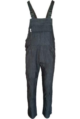 Simgeden İş Elbiseleri Bahçıvan Tulum Kot 48