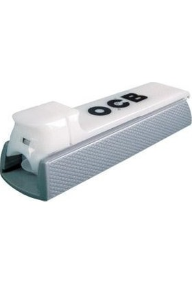 Ocb Sigara Tüpü Tütün Sarma Makinesi Makaron Filtre Doldurma Makinesi