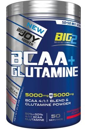 Bigjoy Sports Bıg2 Bcaa + Glutamine Karpuz 600 gr