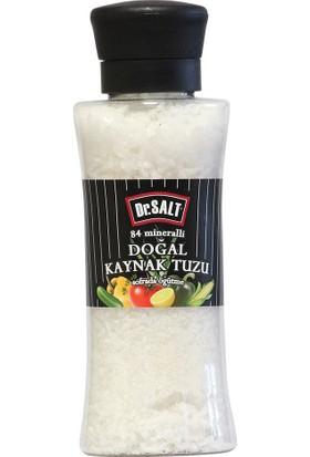 Dr Salt Doğal Kaynak Tuzu – Seramik Değirmen 450 gr