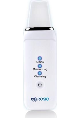 Rosio Trıple Touch - Yüz Peeling Cihazı