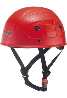 Camp 0211 Safety Star Endüstriyel Kask Kırmızı