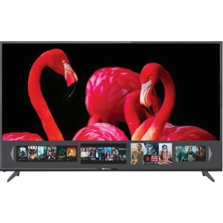"""Dijitsu DJT55SH 55"""" 139 Ekran Uydu Alıcılı Android Smart 4K Ultra HD LED TV"""