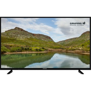 """Grundig 49GDU7810B 49"""" 123 Ekran Uydu Alıcılı 4K Ultra HD Smart LED TV"""