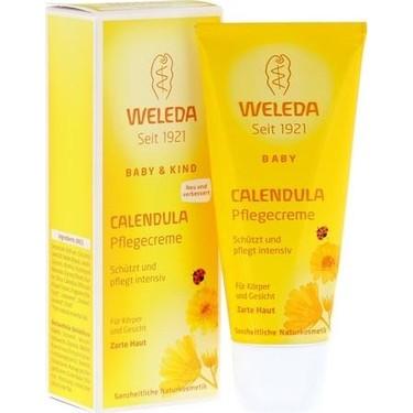 calendula baby cream