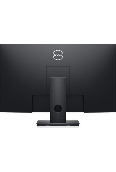 """Dell E2720HS 27"""" 60Hz 8ms (HDMI+VGA) Full HD IPS Monitör"""