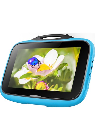 "Everest Everpad SC-735 Happy Kids 7"" 16GB WiFi Mavi Tablet"
