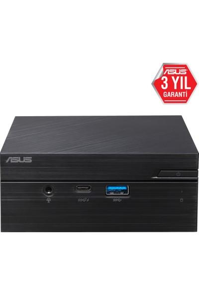 Asus PN61-B5124MV Intel Core i5 8265U 4GB 256GB SSD FreeDosPro Mini PC
