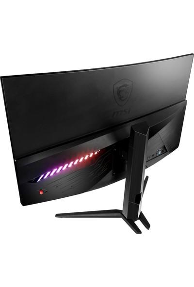 "MSI Optix MAG322CR 31.5"" 180HZ 1ms (HDMI+Display+Type-C) FreeSync Curved Full HD Monitör"