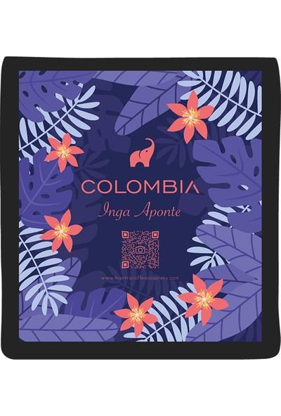 Mantra Colombia Inga Aponte Filtre Kahve 250 gr