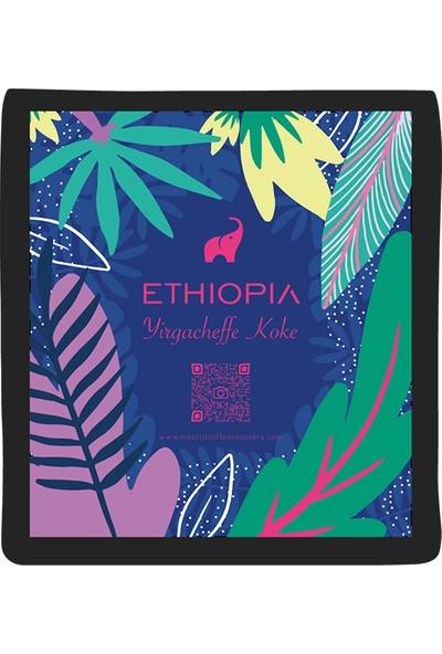 Mantra Ethiopia Yirgacheffe Koke Filtre Kahve 250 gr