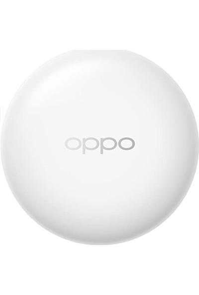OPPO Enco W31 Kablosuz Bluetooth Kulaklık - Beyaz