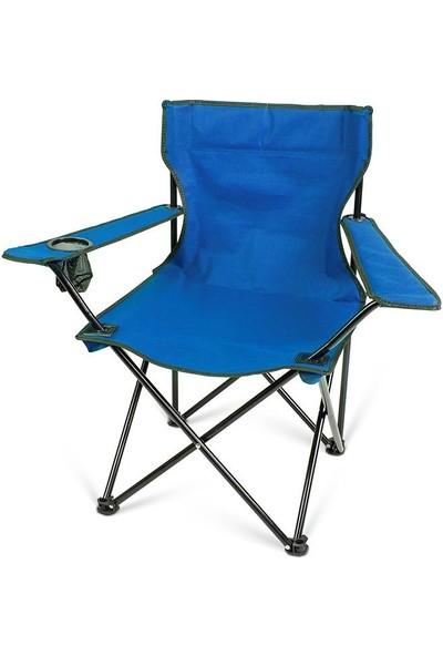 Romee Mira Kamp Sandalyesi Çantalı Katlanır