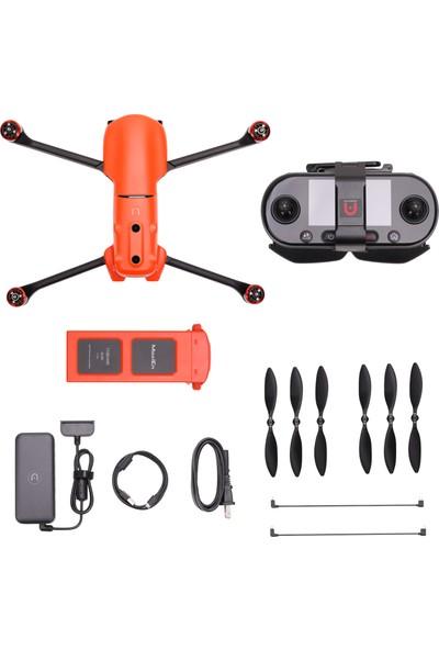 Autel Robotics Evo II 8K Drone (Hubsan Türkiye Garantili)